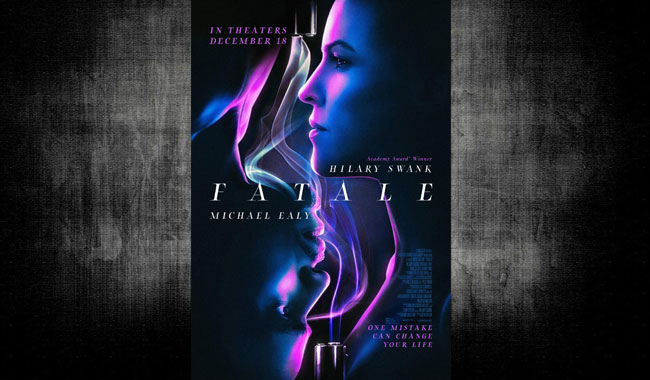 Nonton Film Fatale (2020) Sub Indo, Full Movie - Hits